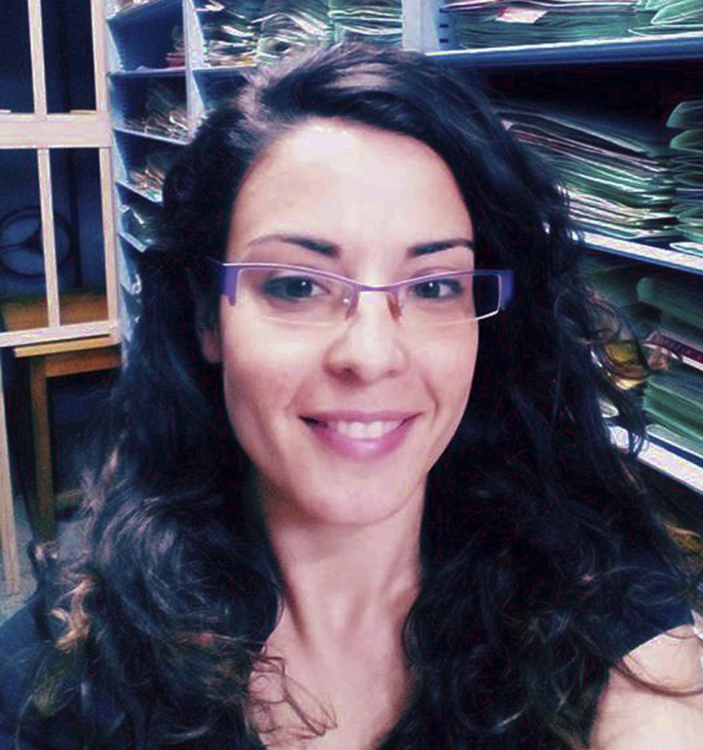 Noemi Montes